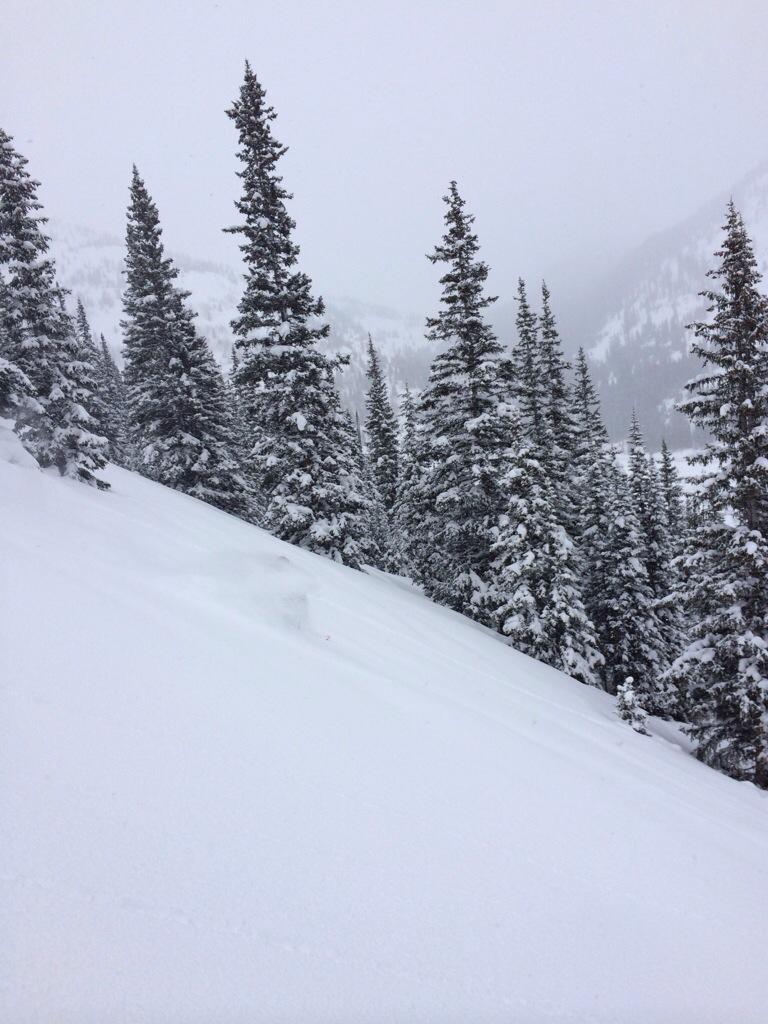 Red Mountain Pass – Where's BJ?